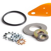 Fasteners & Components Washers, Gaskets & O-Rings