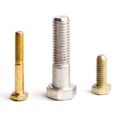 Fasteners & Components Bolts