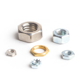 Fasteners & Components Nuts