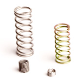 Fasteners & Components Springs & Inserts